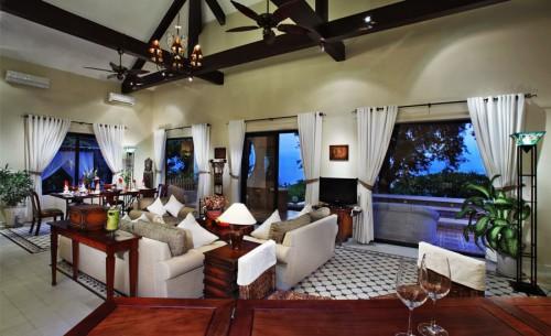 Phong Queen Villa