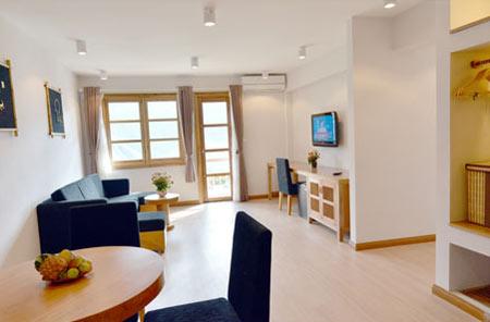 Phong Suite