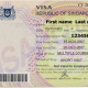 Xin visa quá cảnh đi Singapore