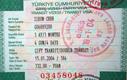 Làm visa đi Thổ Nhĩ Kỳ