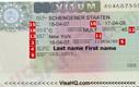Làm visa đi thăm thân tại Đức