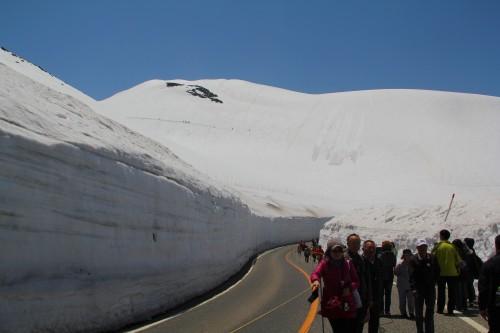 Con đường băng tuyết