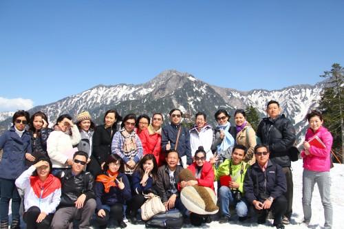 Du lịch Nhật Bản 2013