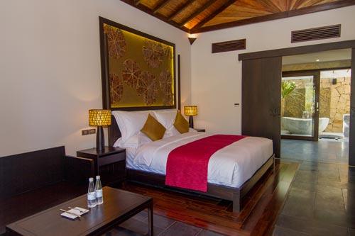 Phòng Deluxe Amiana Resort Nha Trang