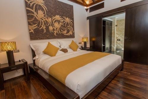 Phòng Ocean Villa Amiana Resort Nha Trang