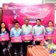 Du Lịch Việt chúc mừng khách hàng trúng thưởng tiền mặt đợt 3