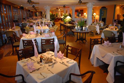 Restaurant Cafe Indochine