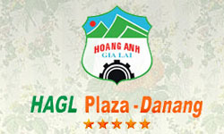 Khách sạn HAGL Plaza Đà Nẵng