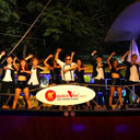 Sôi động Du lịch Việt ngày khai mạc