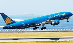 Vé máy bay đi Côn Đảo xuất phát từ TP HCM (VN8053 – 2014)