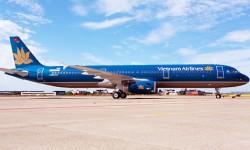 Vé máy bay đi Quy Nhơn xuất phát từ TP HCM (VN1392 – 2014)
