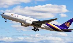 Vé máy bay đi Bangkok xuất phát từ TP Hồ Chí Minh