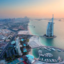 Khám phá thiên đường Dubai
