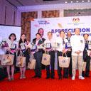 Giải thưởng top 10 công ty hàng đầu phát triển sản phẩm du lịch Malaysia