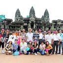Một lần đến Angkor