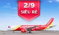 Vé Khứ Hồi VietJet Air đi Nha Trang – TP HCM Siêu Rẻ