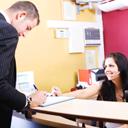 Thông tin tuyển dụng nhân viên lễ tân