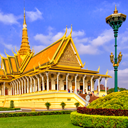Phản hồi khách hàng đi Tour Campuchia ngày 09/08/2014
