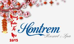 Khách sạn Hòn Trẹm Kiên Giang tết Ất Mùi 2015