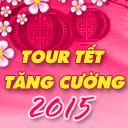 Du lịch Việt – Tăng cường tour du lịch tết giá tốt
