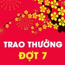 """Du lịch Việt trao giải """"Du xuân thỏa thích, trúng Honda Lead"""" đợt 7"""