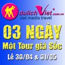 Du lịch Việt khuyến mãi 3 ngày 1 Tour 30/4 giá sốc