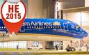 Vé máy bay Du lịch Biển chào hè giá tốt từ TPHCM