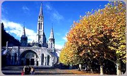Du lịch hành hương Pháp: Paris – Lisieux – Lourdes giá tốt 2016
