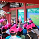 Du lịch Việt tuyển dụng 100 hướng dẫn viên du lịch
