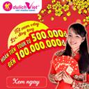 Khuyến mãi Tết 2016: Du Lịch Việt hoàn tiền mặt đến 100,000,000đ