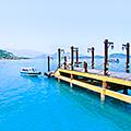 Du lịch đảo Nam Du dịp Tết Nguyên đán chỉ 2,449,000đ