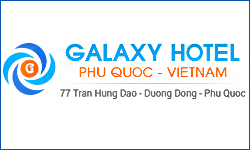Bán Phòng Galaxy Hotel Phú Quốc tết âm lịch 2016