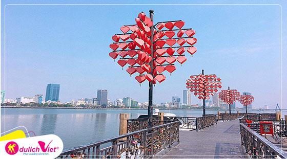 Tour Du lịch Đà Nẵng - Hội An 4 ngày 3 đêm giá tốt khởi hành từ Hà Nội 2020