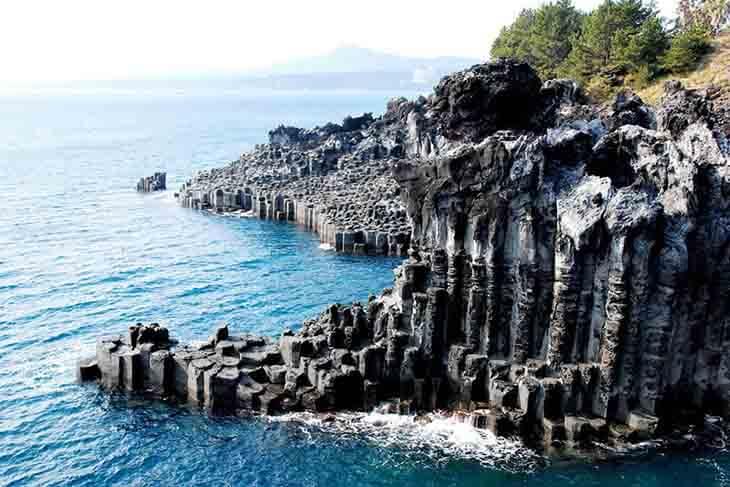 Đảo Jeju Hàn Quốc - Hòn đảo của sự bình yên