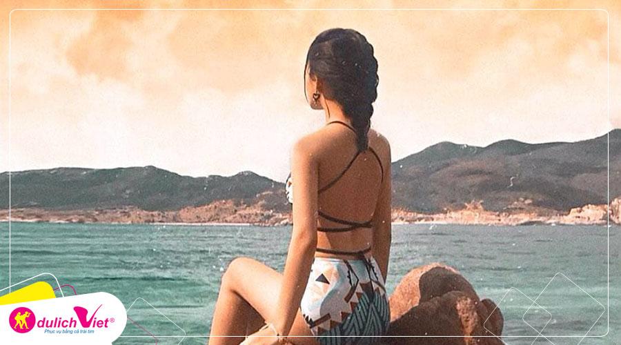 Du lịch Đảo Bình Hưng - Ninh Chữ 3 ngày giá tốt khởi hành từ Sài Gòn