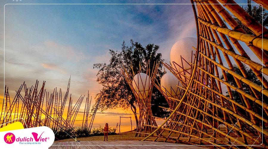 Du lịch Phú Quốc ngắm hoàng hôn tại Sunset Sanato 3N2Đ từ Sài Gòn 2020