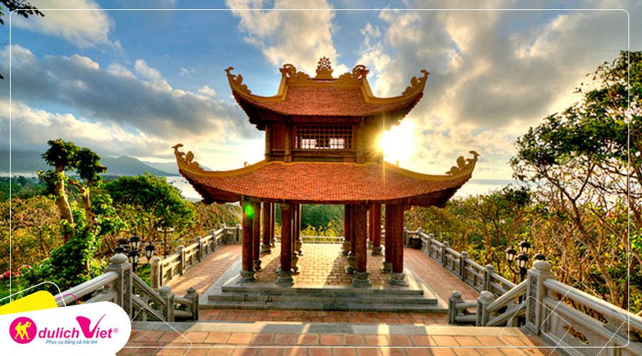 Tour du lịch Côn Đảo mùa Thu 2 ngày 1 đêm giá tốt từ Sài Gòn