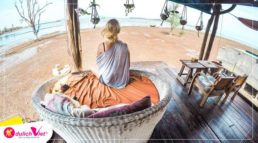 Du lịch Free and Easy Côn Đảo 3 ngày 2 đêm giá tốt bay từ Sài Gòn