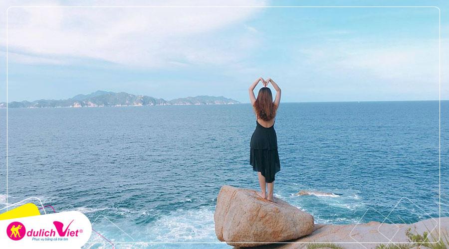 Du lịch Miền Trung - Nha Trang - Bình Ba dịp Tết Dương Lịch 2020