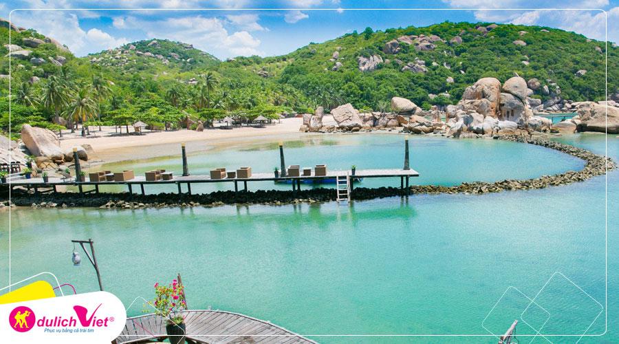 Du lịch Nha Trang Tết Nguyên đán 2020 - Tour Đảo Bình Ba 2 Ngày 2 Đêm từ Sài Gòn