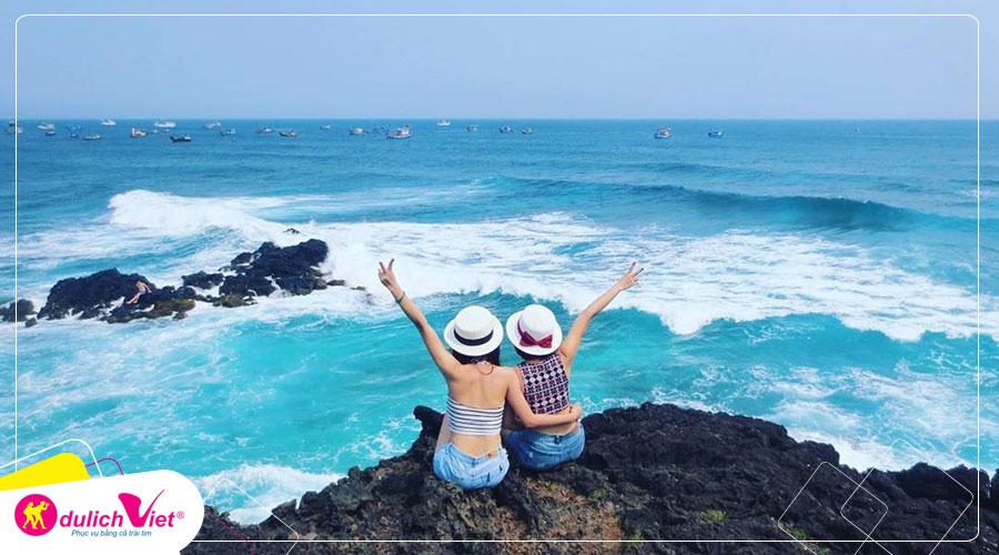 Du lịch Tết Âm lịch 2020 - Tour Đảo Nam Du - Dốc Ông Tình 3 ngày từ Sài Gòn