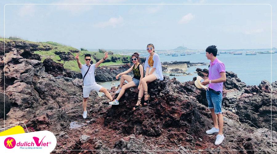 Du lịch Miền Trung - Đảo Phú Quý mùa Hè giá tốt 3 ngày từ Sài Gòn