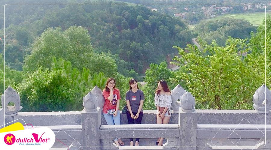 Du lịch Miền Bắc Tết Nguyên đán 2020 - Hà Nội - Hạ Long - Ninh Bình 4 ngày 3 đêm từ Sài Gòn