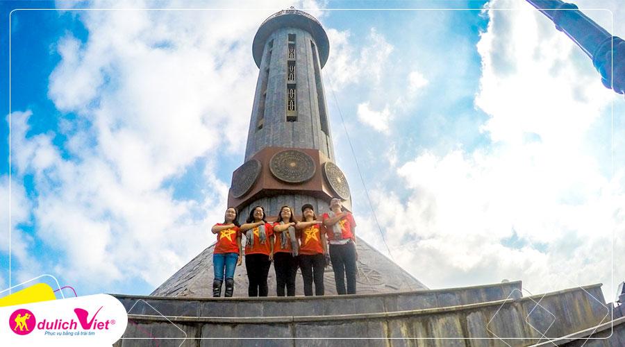 Du lịch Đông Bắc Tết Nguyên đán 2020 - Hà Nội - Hà Giang - Cao Bằng 6 ngày từ Sài Gòn