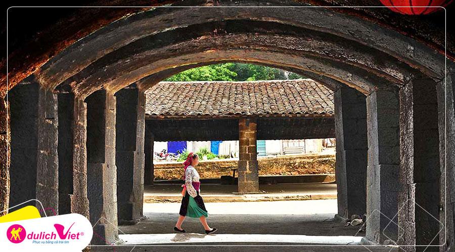 Du lịch Miền Bắc - Du lịch Hà Giang - Quảng Bạ - Đồng Văn - Lũng Cú - Mèo Vạc từ Sài Gòn