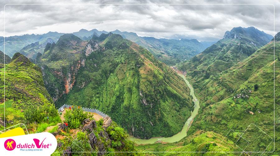 Du lịch Miền Bắc mùa Hè - Đông Bắc - Tây Bắc - Cao Bằng - Hà Giang từ Sài Gòn