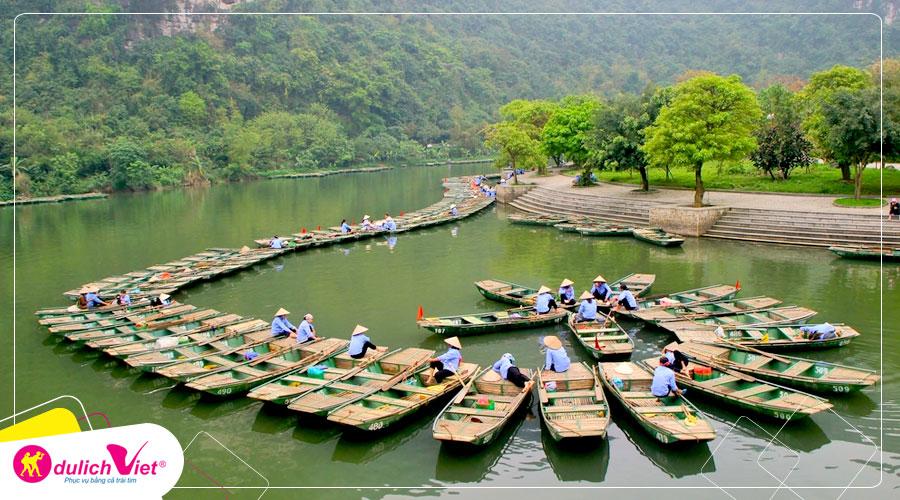 Du lịch Miền Bắc Tết Âm lịch 2020 - Sapa - Ninh Bình 5 ngày 4 đêm từ Sài Gòn