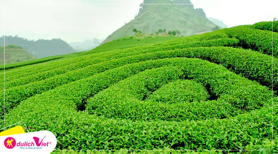 Du lịch Miền Bắc - Hà Giang - Lũng Cú - Đền Hùng 5 ngày 4 đêm Tết Canh Tý 2020