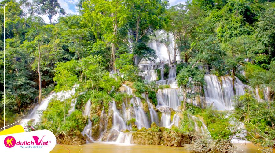 Du lịch Miền Bắc - Tây Bắc - Mộc Châu - Sơn La - Điện Biên mùa Hè 2019 từ Sài Gòn