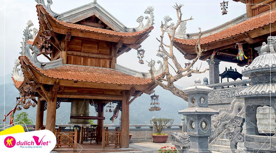 Du lịch Miền Bắc - Hà Nội - Hạ Long - Ninh Bình - Sapa 6 ngày Tết Canh Tý 2020
